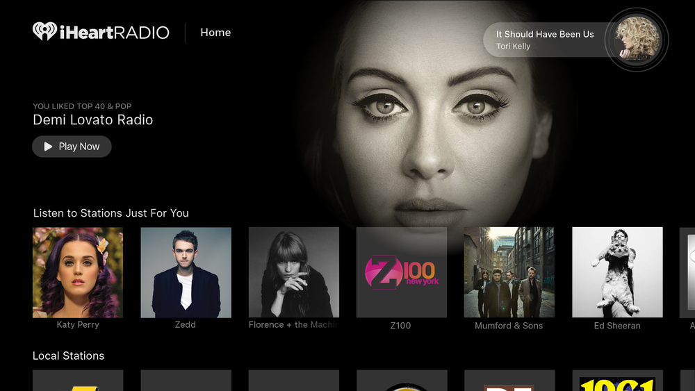 iHR_APPLETV_browse_v7_03a_BROWSE_FORYOU_play now-adele.png