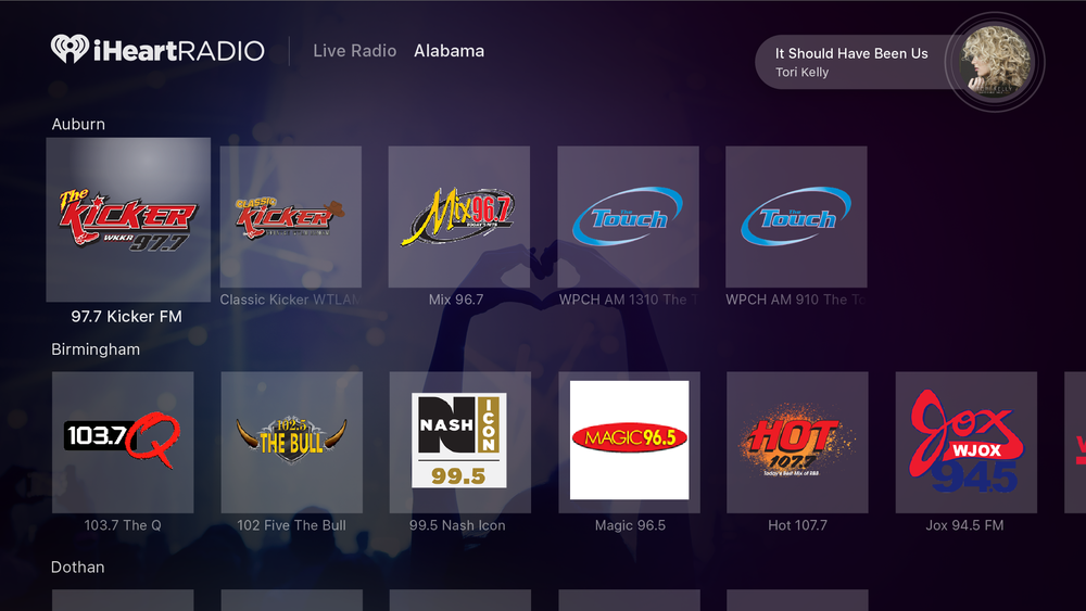 iHR_APPLETV_browse_v7_09_BROWSE_LIVERADIO_scrolled-state selected.png