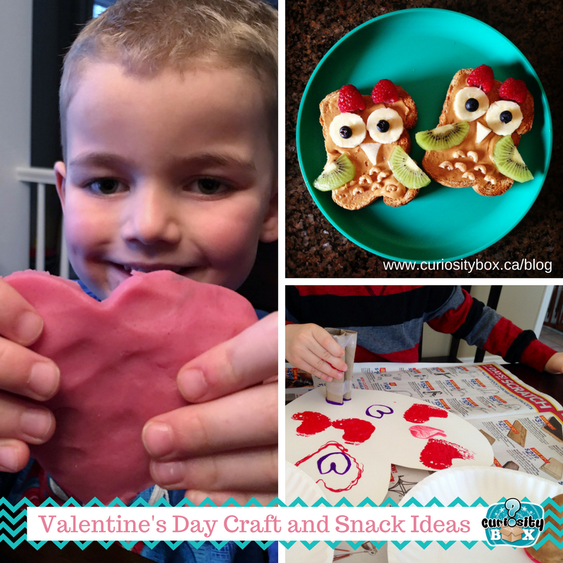 Valentine's Day Craft and Snack Ideas.png