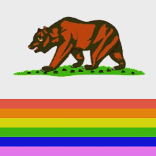 Happy #SFpride from our bears to your bears!
