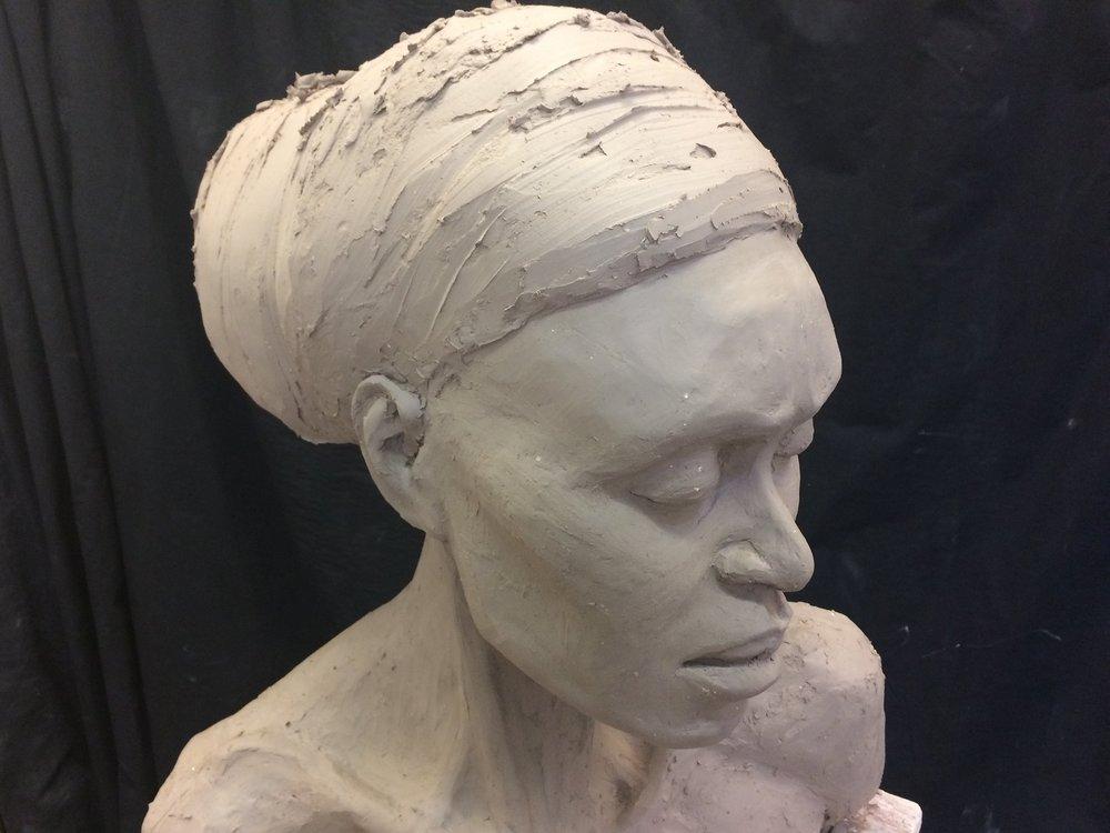 Tania (work in progress, January 2017)