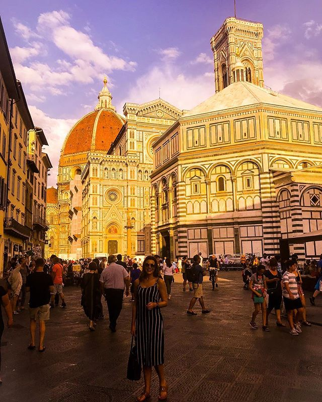 Ciao Bella ❤️ Florence why do you keep stealing my heart?? 😍  #fromflorencewithlove #julesncotravels #travelblogger #bloggerinitaly #ciao #italy