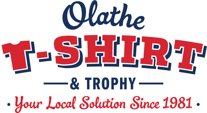 Olathe T-Shirt & Trophy