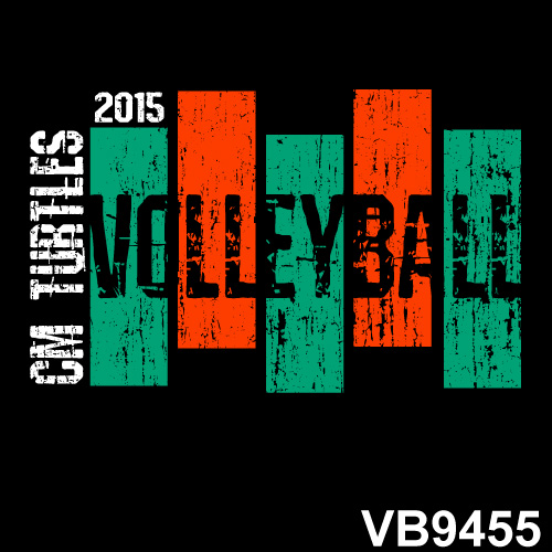 33bf51a1 Volleyball Designs — Olathe T-Shirt & Trophy
