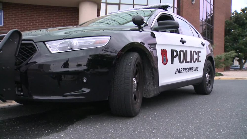 Harrisonburg, VA Police Department uses the PO-EL