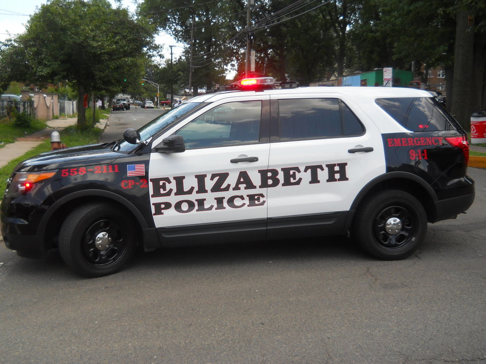 The Elizabeth NJ Police Department uses the LEE (LEAB) as their Written Exam