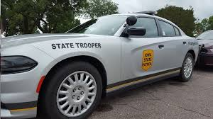 The Iowa State Troopers use the NPOST.