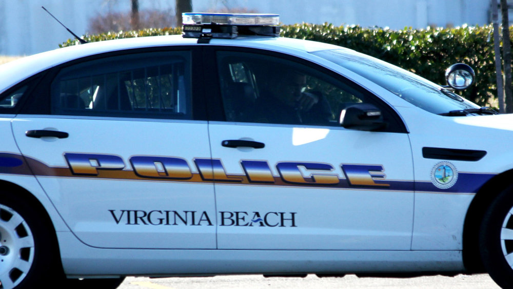 The Virginia Beach Police Department uses the CWH-NGLE for their written exam