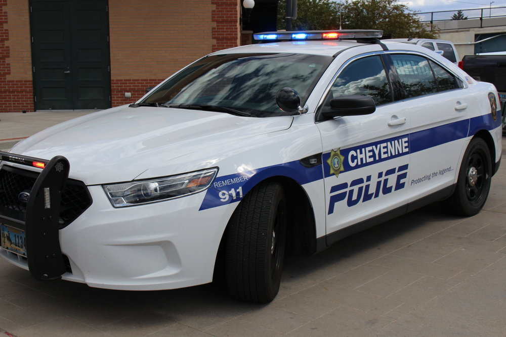 The Cheyeen Police Department uses the NPOST as their Written Exam.