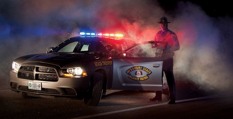 The Missouri State Troopers use the NCJOSI for their written test.