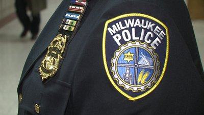 The Milwaukee Police use the NCJOSI for their written exam.