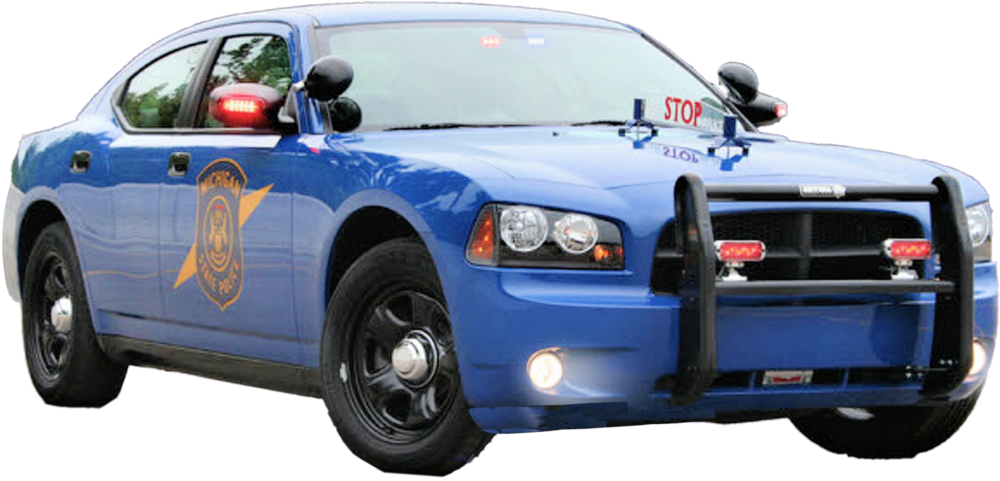 Prepare for the Michigan State Police Exam with Michigan Police Prep by Sgt. Godoy