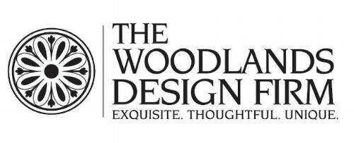 The Woodlands Texas Interior Design Firm