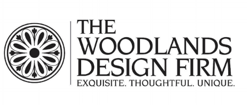 The Woodlands Texas Interior Design Firm