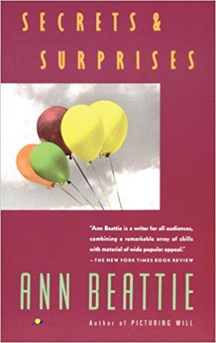 Secrets & Surprises by Ann Beattie