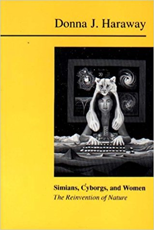 Simians, C'yborgs, and Women