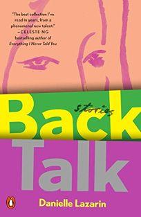 Back Talk Book