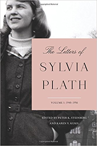 The Letters of Sylvia Plath Volume 1- 1940-1956 by Sylvia Plath .jpg