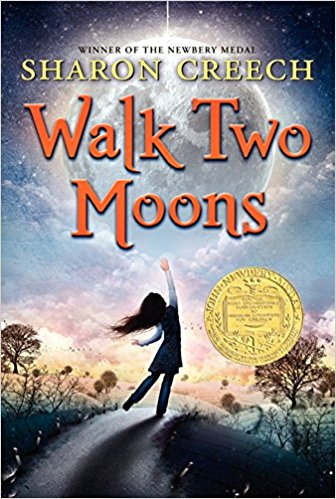 Walk Two Moons by sharon creech.jpg