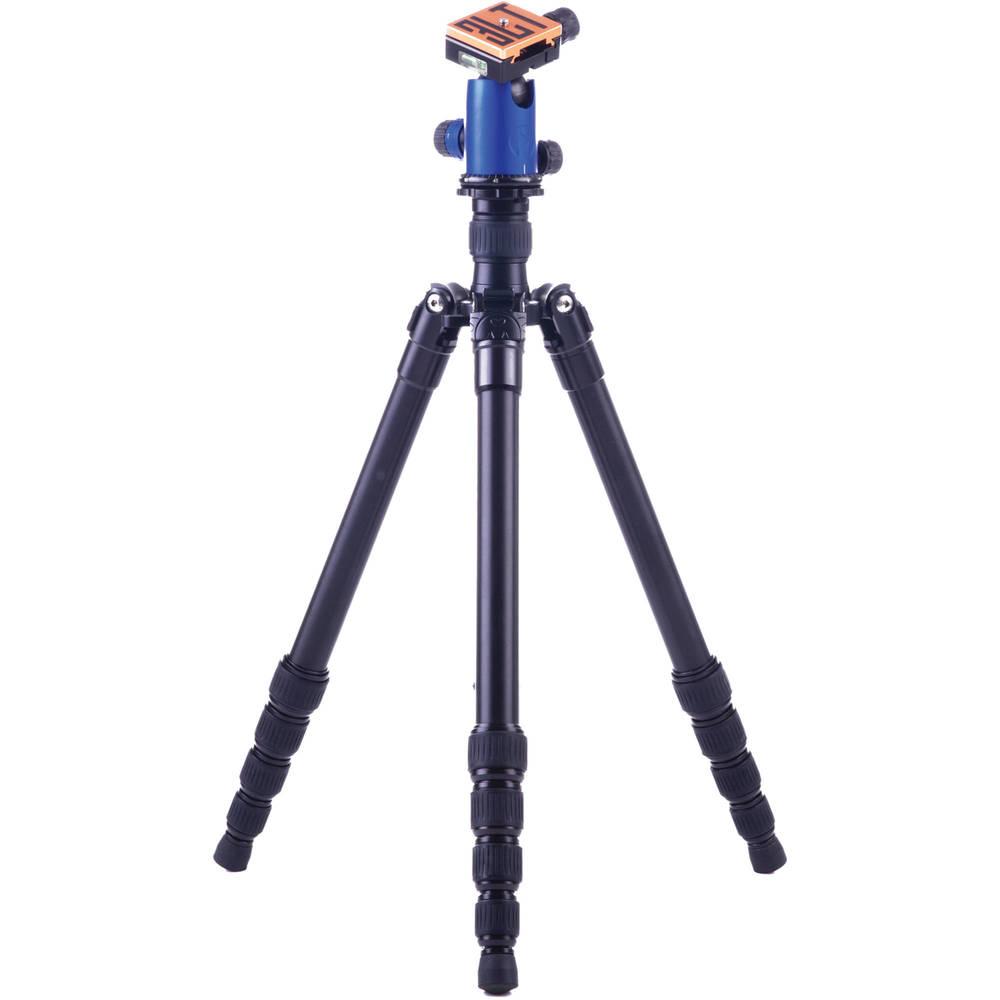 3 legged thing Adrian with AirHead ballhead photography tripod