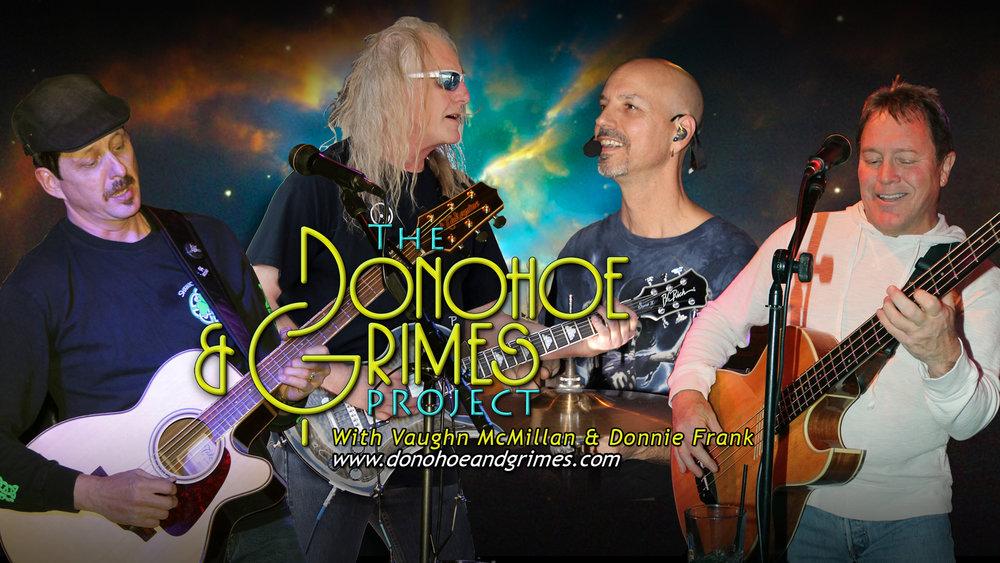 JUNE 23 | DONOHOE & GRIMES