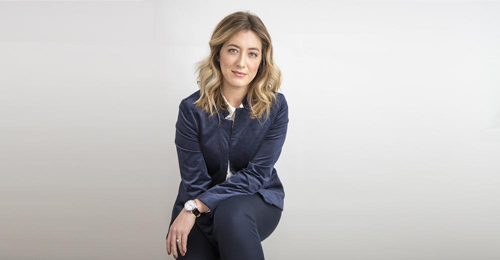 Elizabeth Marzotto Taylor