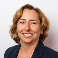 Liz Warren, Ph.D., Associate Program Scientist, CASIS