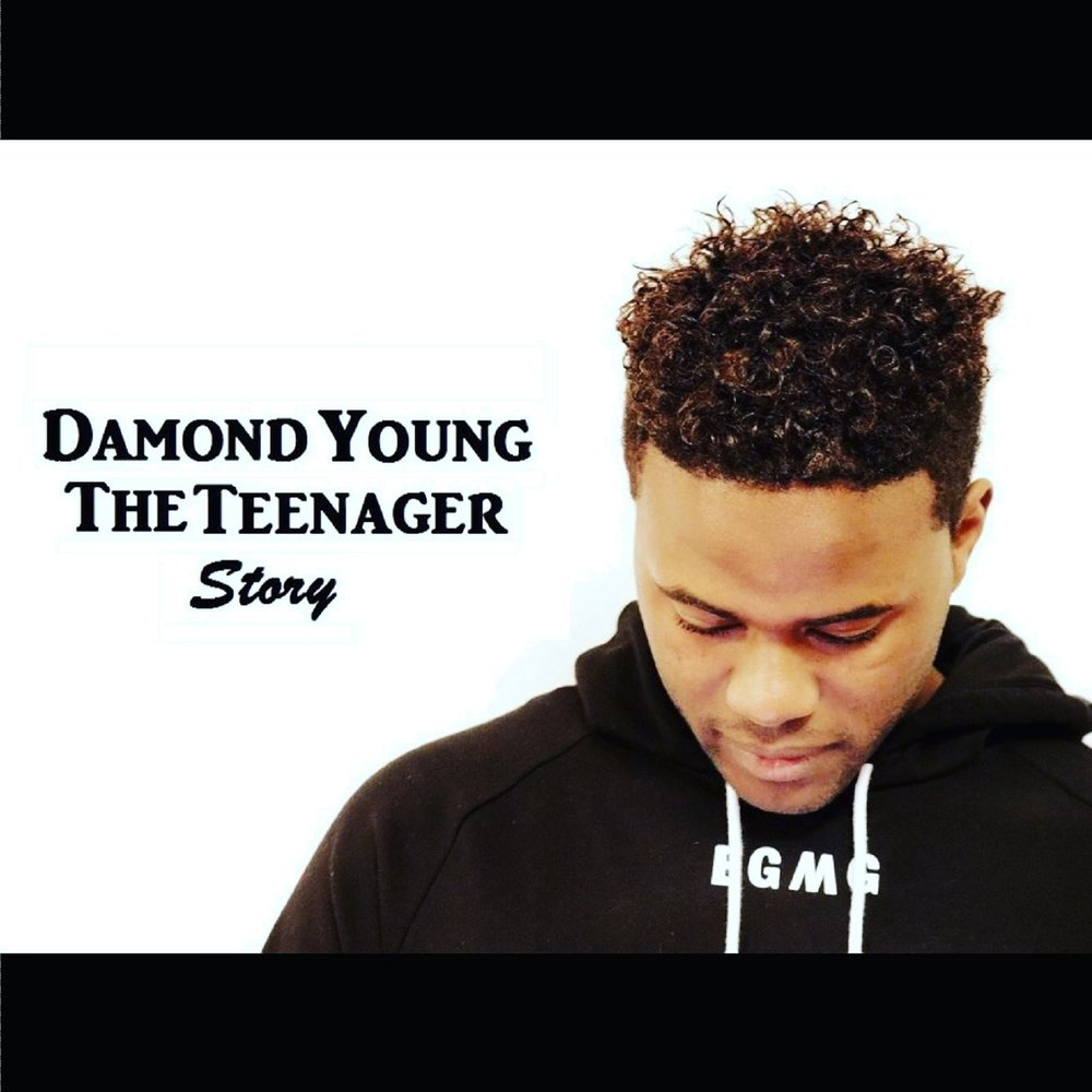 "Fans far and wide are patiently waiting for Damond to drop his third album called ""Damond Young the  Teenager Story"". On April Sixteenth Two Thousand and Seventeen This album will take you through a  spiritual journey through Damond teenage years in  New Orleans Louisiana.  What the over all message of  this album is to making his fans truly understand what AheadofTimeNation stands for. Expressing what it  takes to get to the top, even when facing the worlds positive and negative experiences.  What Damond aims for in this album, to create a unique sound that you, his fans can relate to and most importantly lyrics that one can truly connect to. His music will make you feel as if you are actually living in that moment. Getting lost in every single track that he has created for his fans, family, and friends.          Through the Lord all dreams are met."