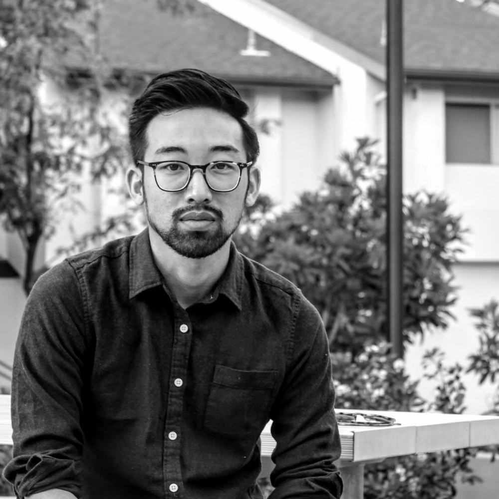 Christopher Kang - Writer