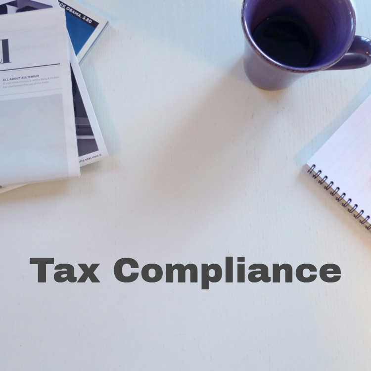 IRS & State Income Tax Filings    Sales Tax Compliance    Local Tax Compliance