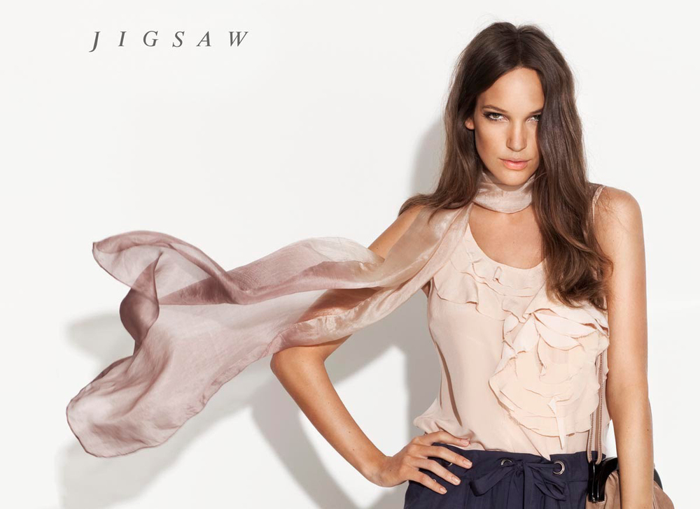 JIGSAW LOOKBOOK 2010