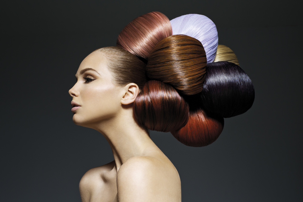 HAIR CARE BRAND CAMPAIGN 2012