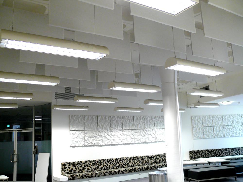 UTS ceiling baffles.JPG