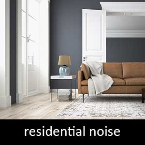 residential noise
