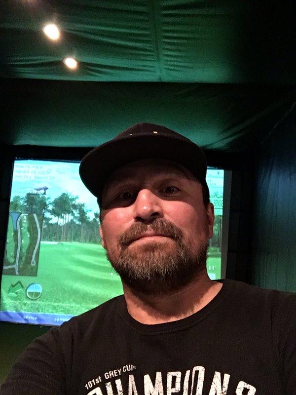 #golfie 2016