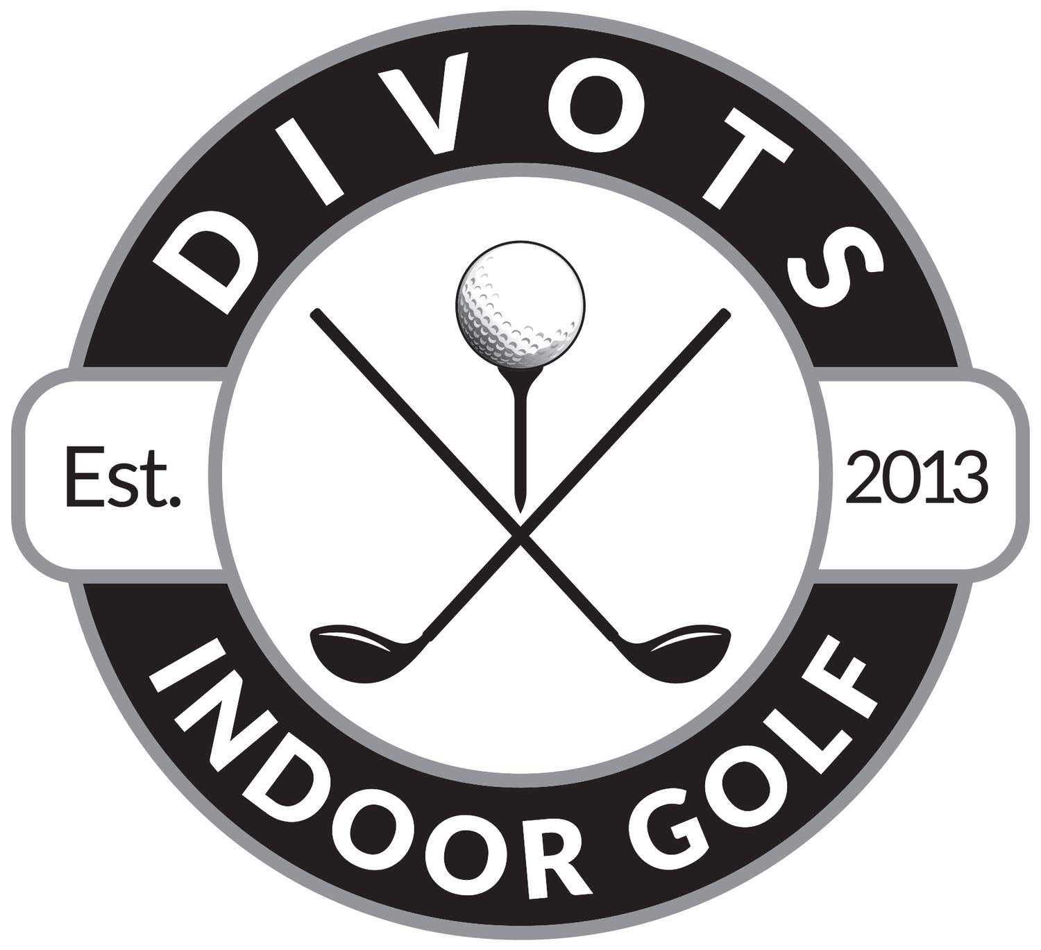 Divots Indoor Golf
