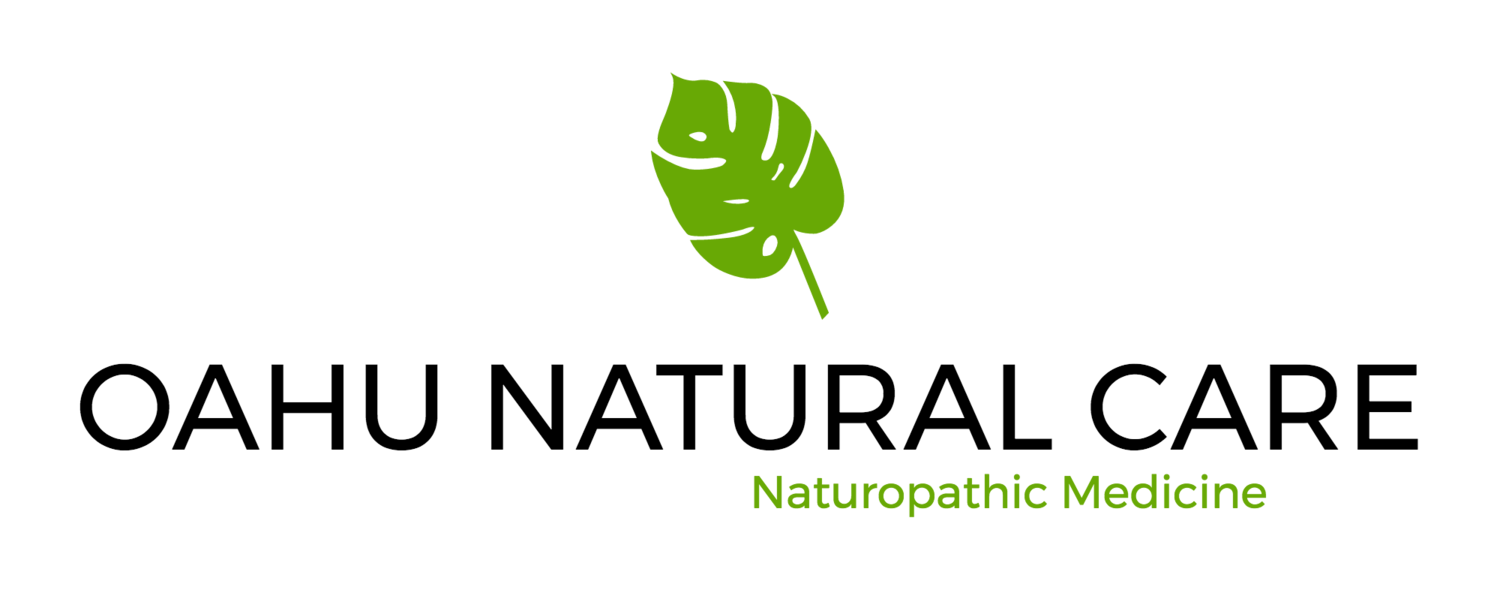 OAHU NATURAL CARE