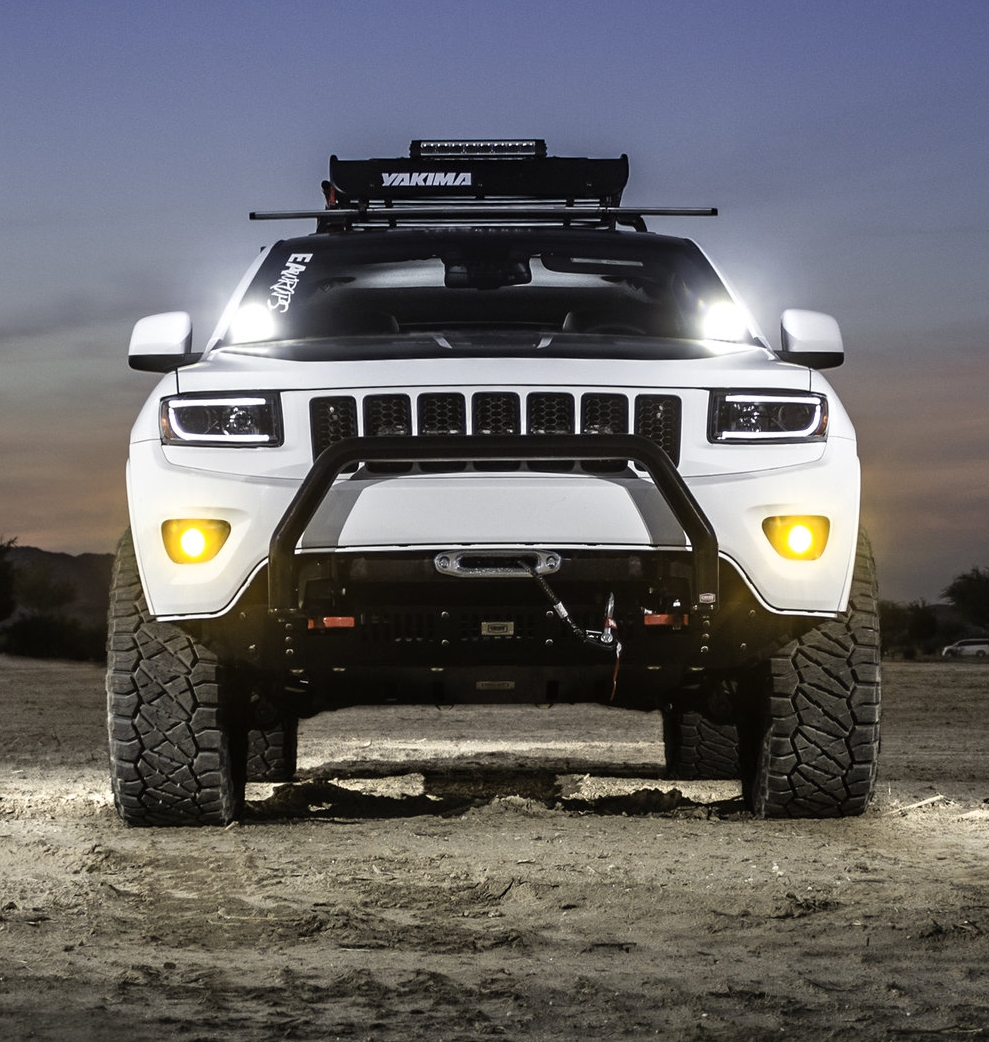 Jeep Grand Cherokee Build Best Car Update 2019 2020 By Thestellarcafe