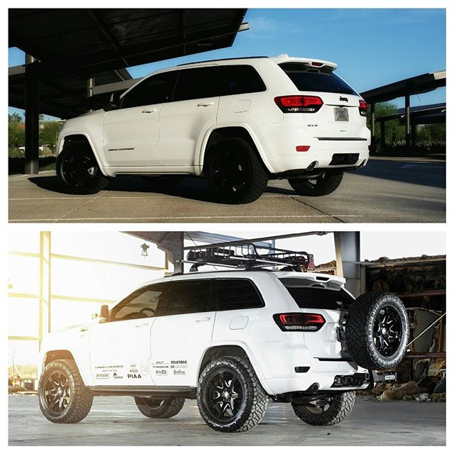 #beforeandafter 2 go to @jeep page and like my post on there too!