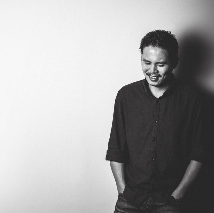 Photographer Kelvin Liu