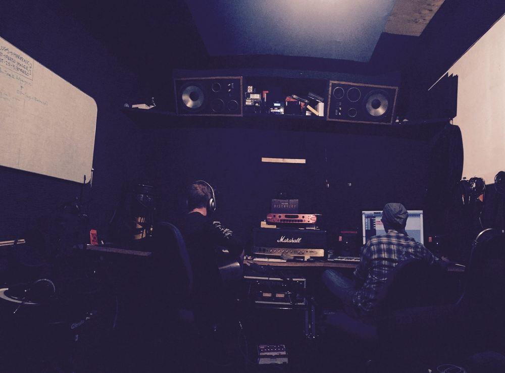 Sounds: Jamie & Nick Bucholtz