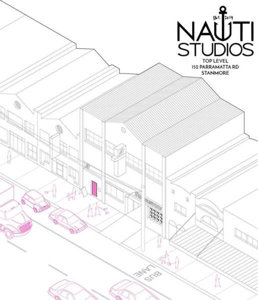 Nauti Studios Sydney Entrance.jpg