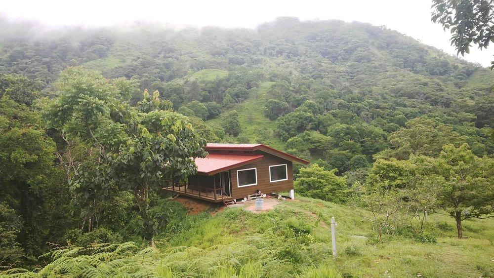 Serenity Gardens Ecovillage,  Costa Rica