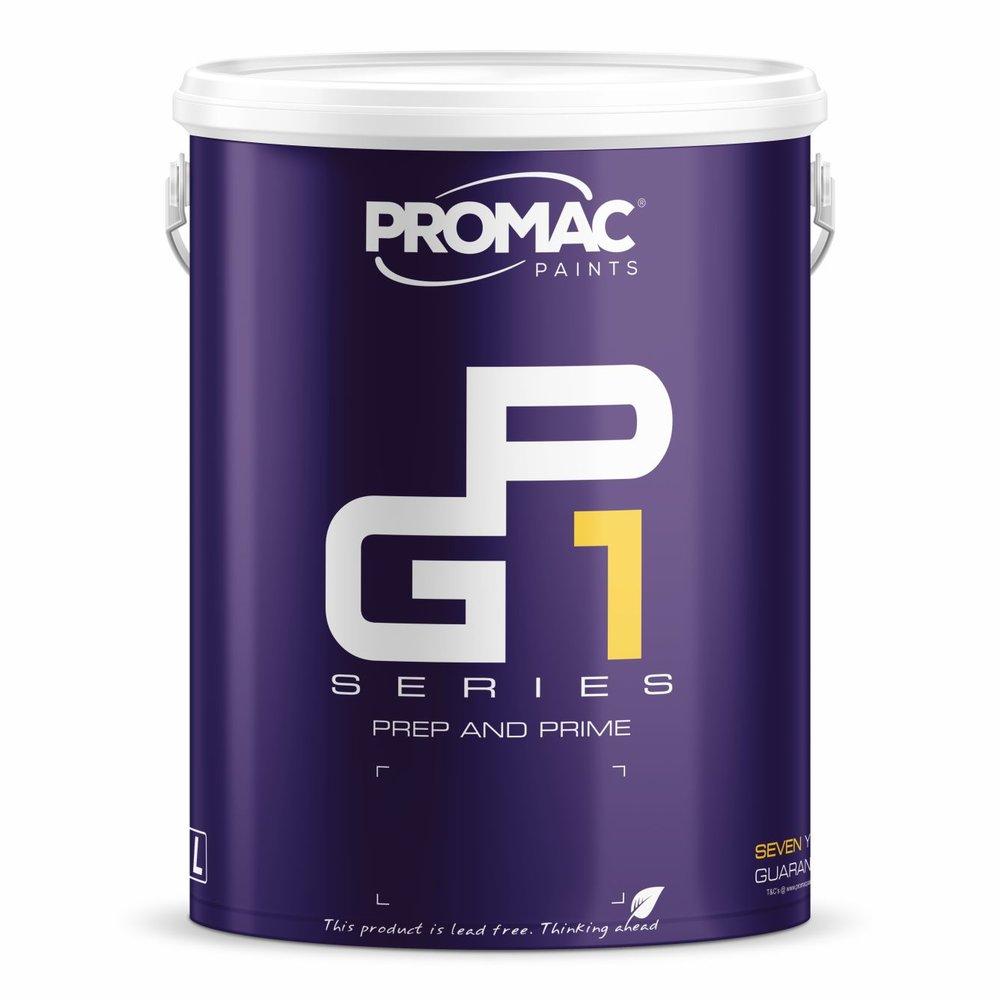 Promac Paints GP1