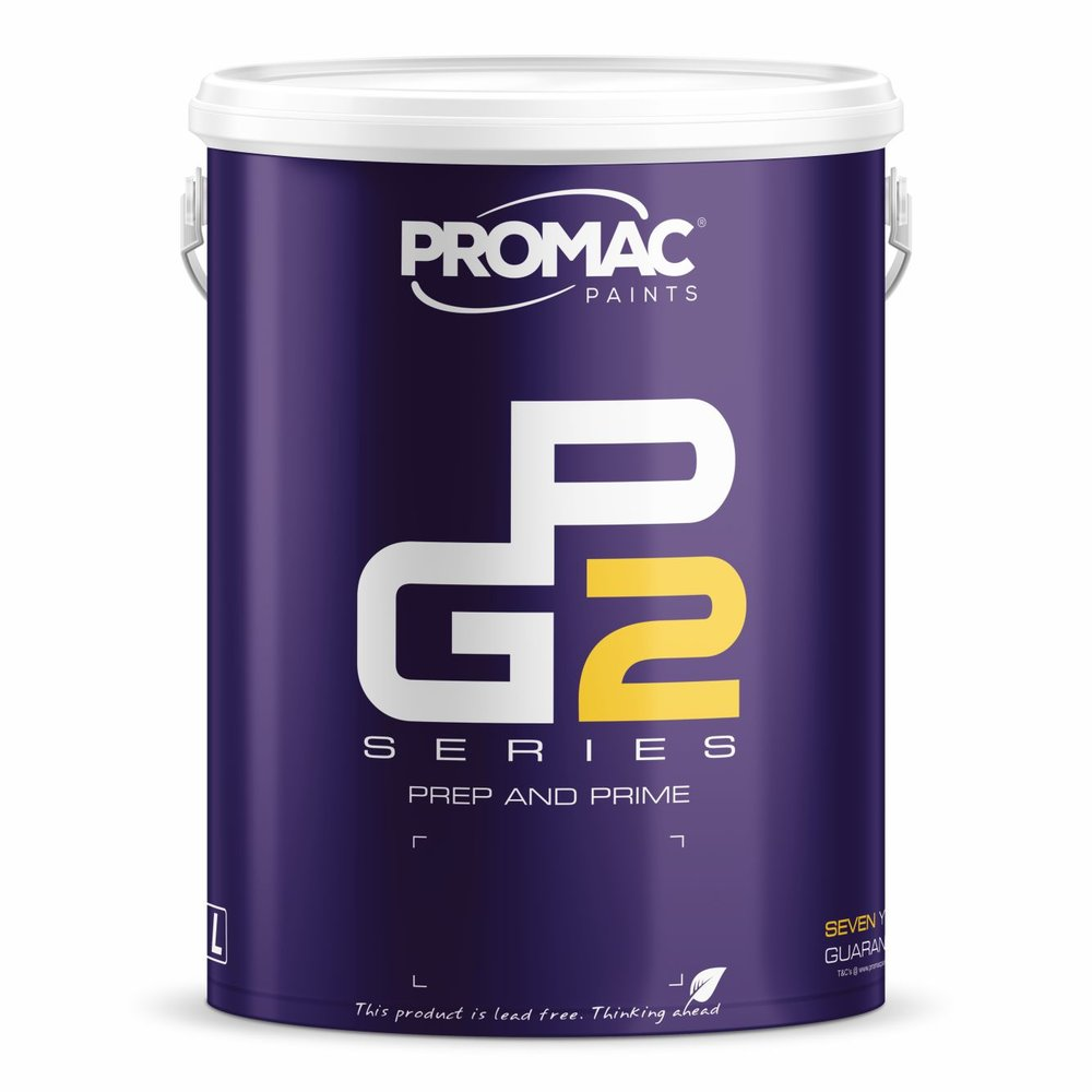 Promac Paints GP2