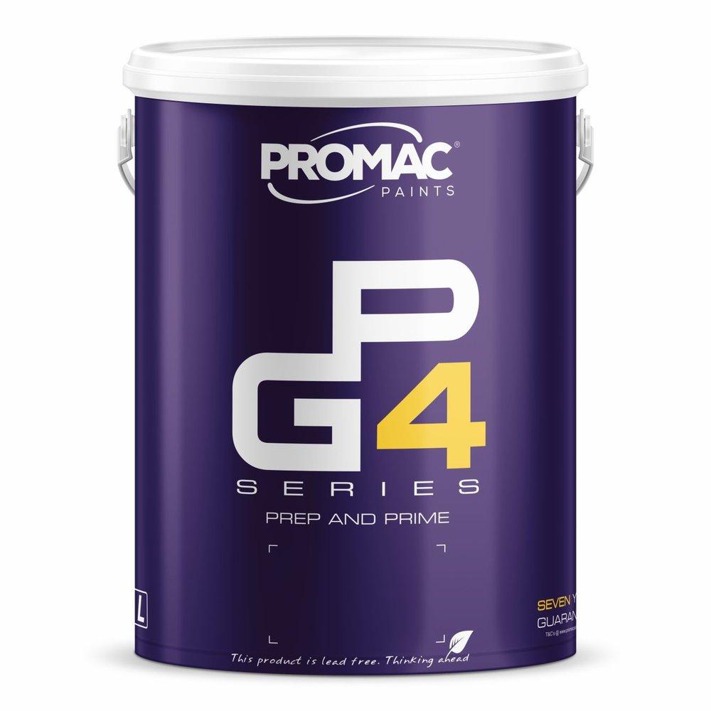 Promac Paints GP4