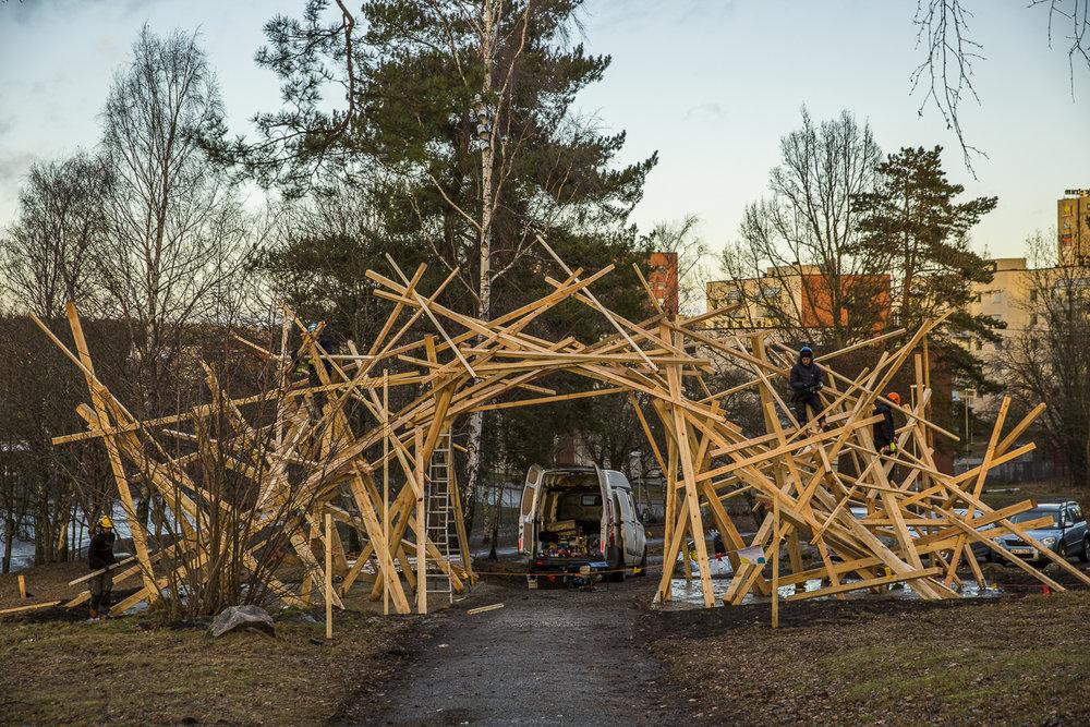 Byggnation av entré 2 (foto -Jezzica Sunmo).jpg