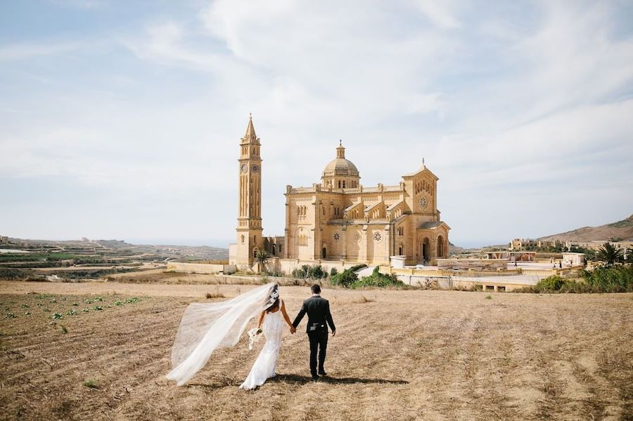 Image credit: Wedding photographer Julian Kanz