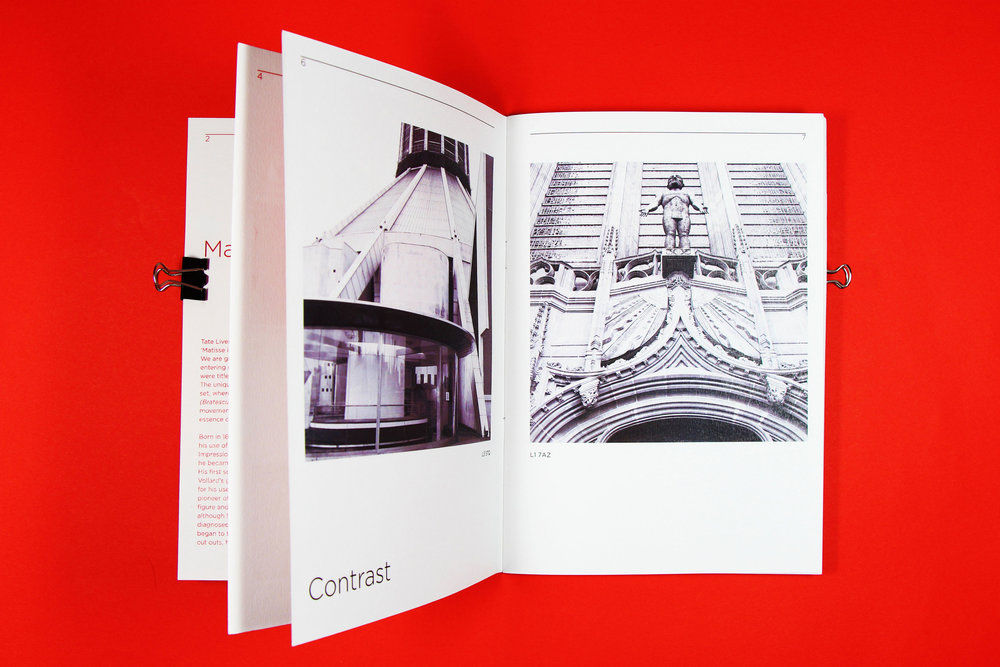 Local Liverpool Zine _ Editorial, Typography,Photography, Writing View Project