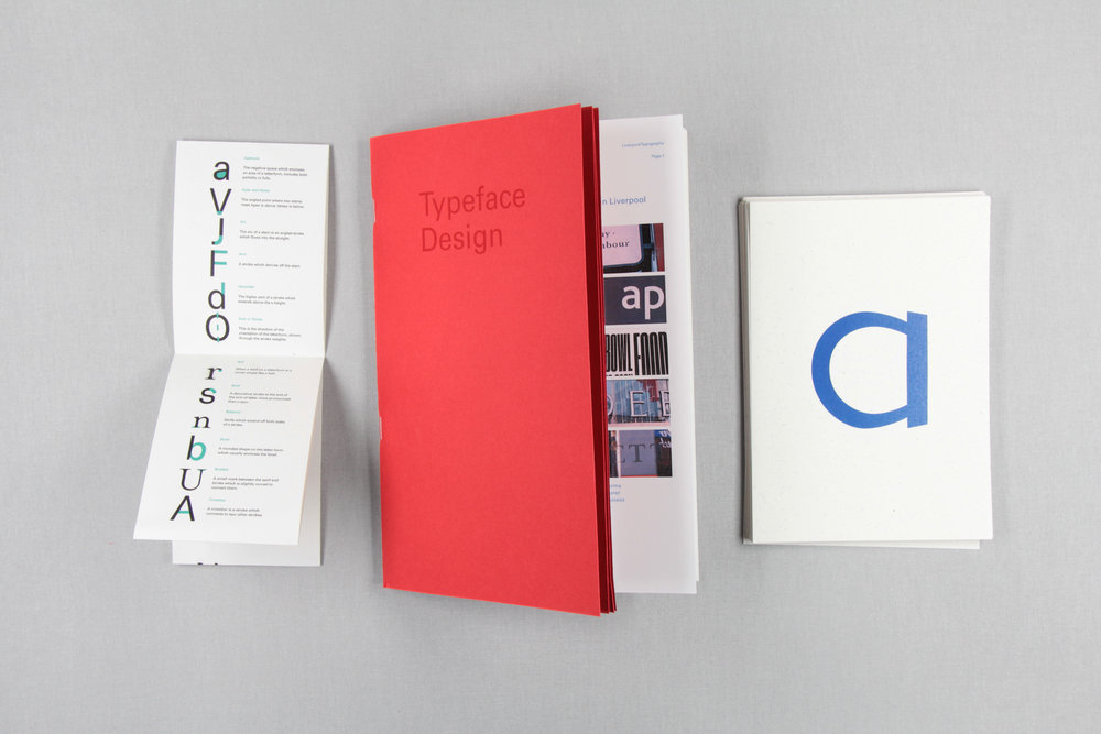 Type Design _ Typography, Editorial, Illustrator, Typeface Design View Project